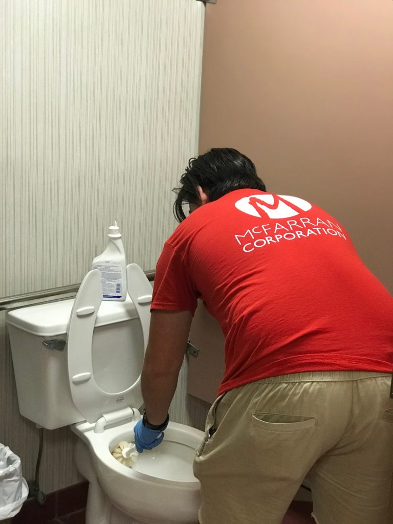 Commercial Cleaning | Business Cleaning | Janitorial Service | Daytona