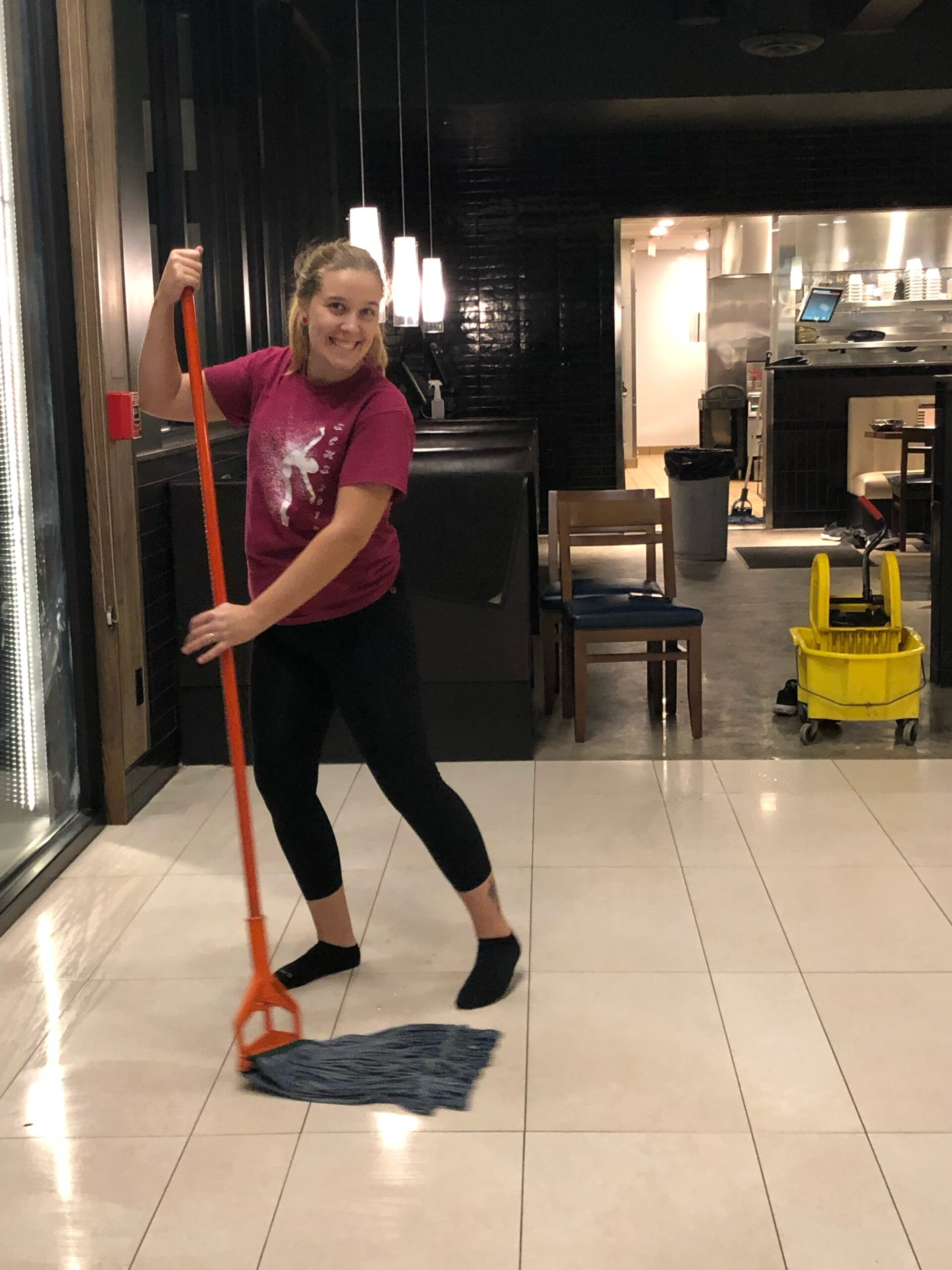 Commercial Cleaning | Business Cleaning | Daytona